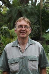 Dr Schalk Schoeman