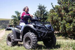Oribi-macadamia farmer-Fairview Farms 13