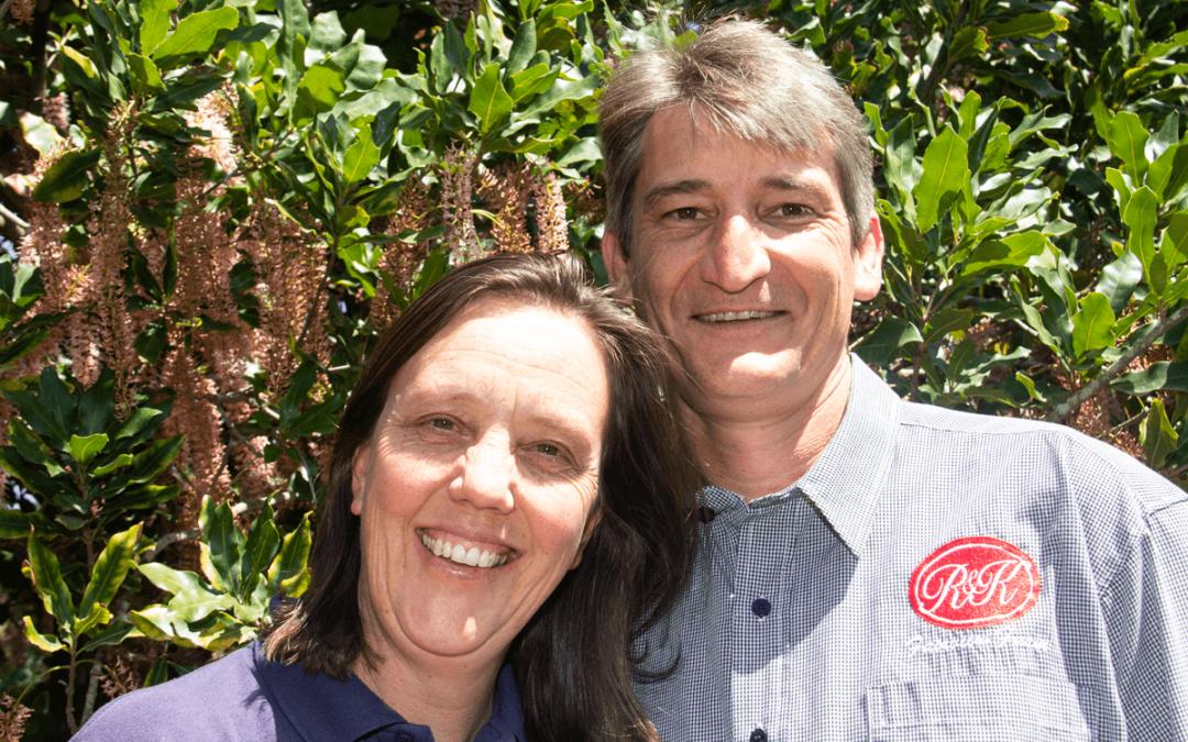 Oribi macadamia farmers grow people first