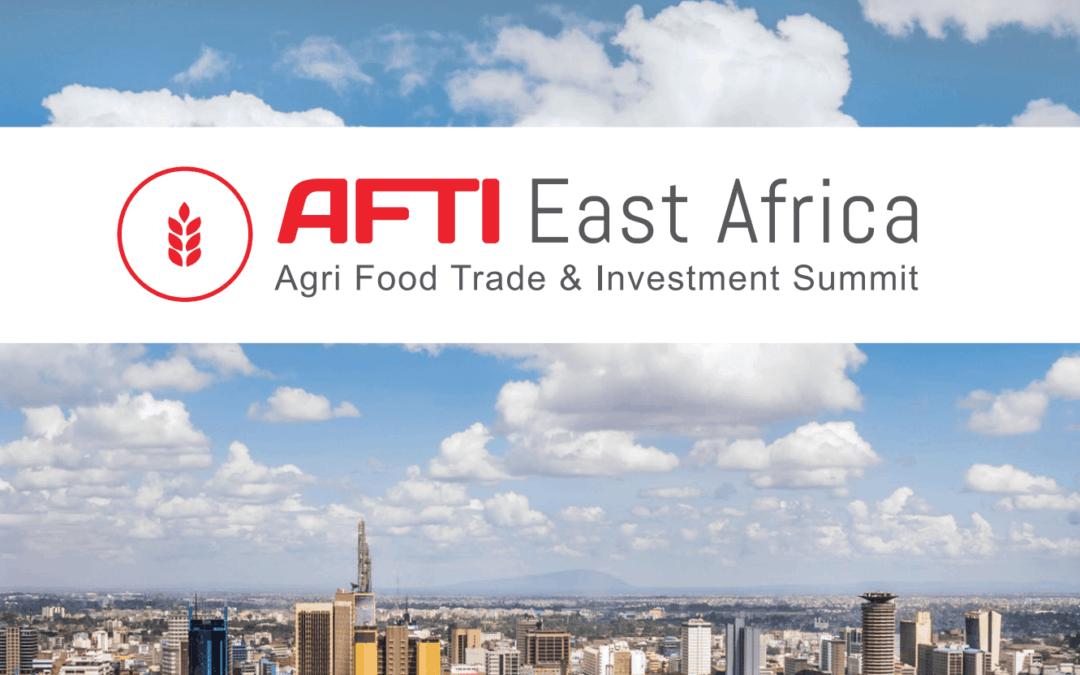 AFTI East Africa Summit | Nairobi, Kenya | 21 – 22 May 2019