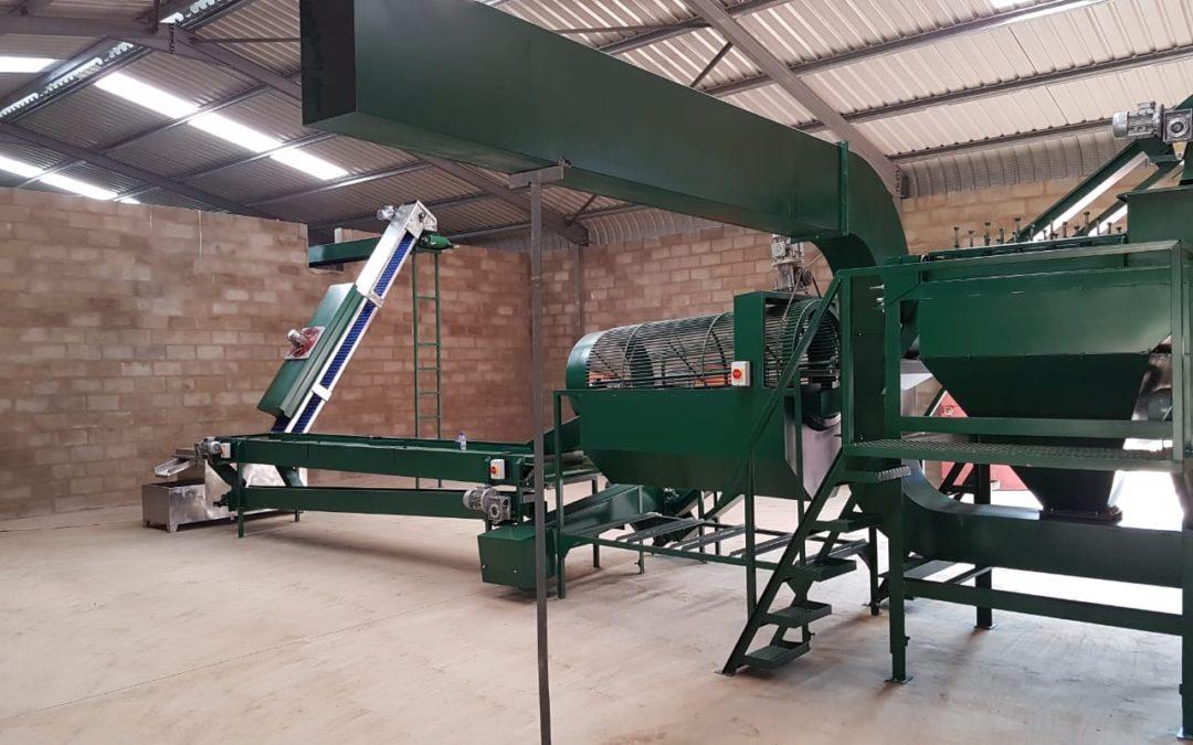 Mbombela fabrication plant sets the quality bar
