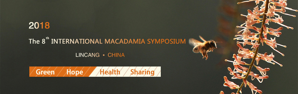 8th International Macadamia Symposium