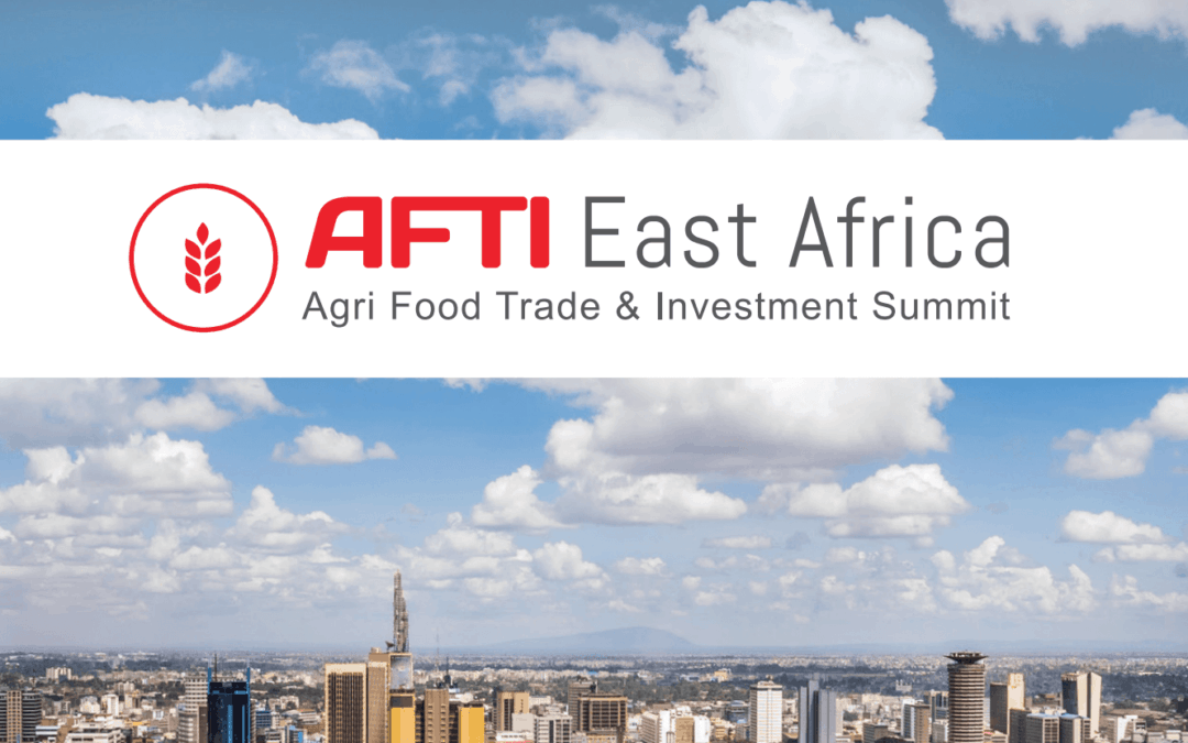 AFTI East Africa Summit | Nairobi, Kenya | 21 – 22 May 2019