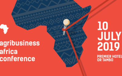 2019 Agribusiness Africa Conference